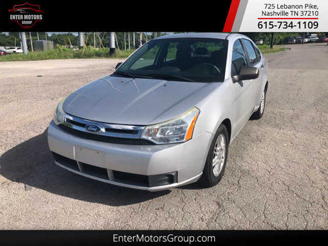 used Ford Focus 2011 vin: 1FAHP3FN8BW168400