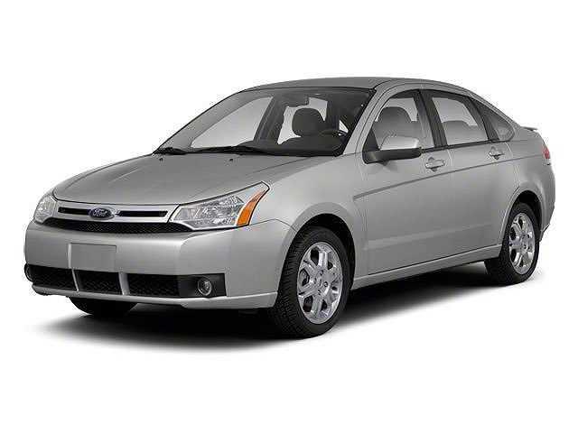 Ford Focus 2011 $3477.00 incacar.com