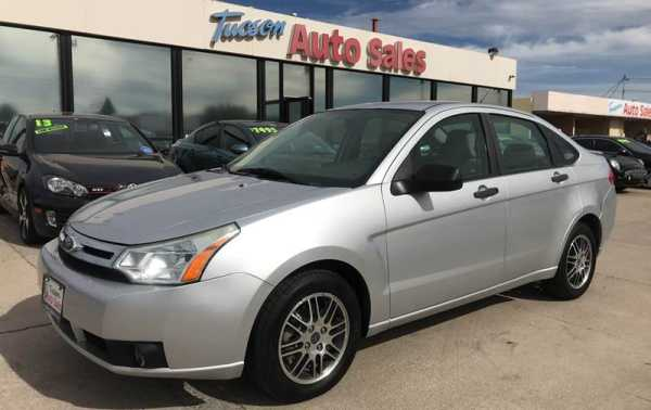 Ford Focus 2011 $5995.00 incacar.com