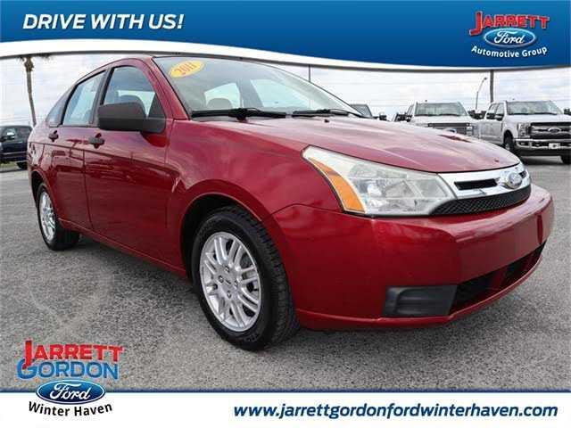 Ford Focus 2011 $3888.00 incacar.com