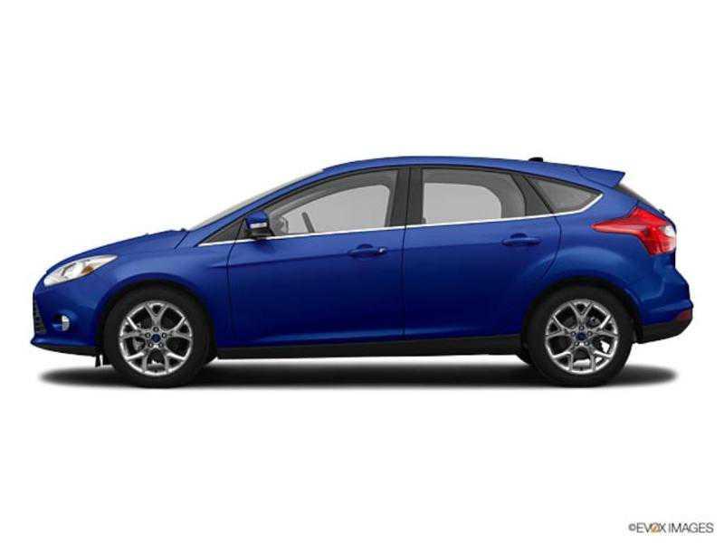 Ford Focus 2012 $6607.00 incacar.com