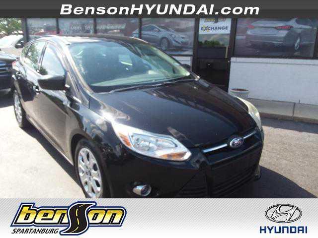 Ford Focus 2012 $8500.00 incacar.com