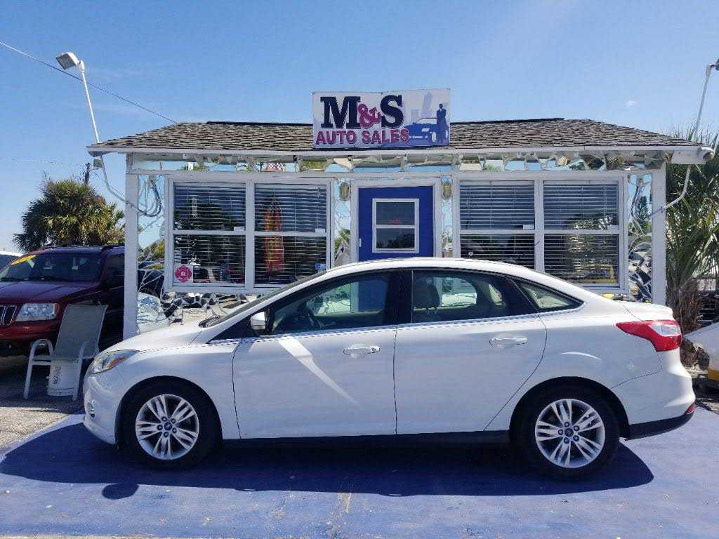 Ford Focus 2012 $4795.00 incacar.com