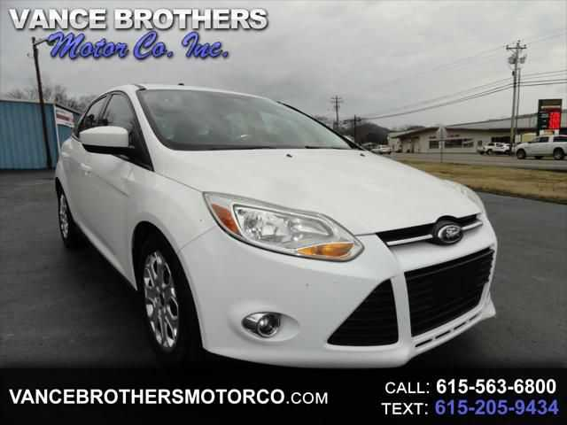 Ford Focus 2012 $6995.00 incacar.com