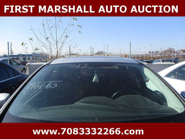 used Ford Focus 2012 vin: 1FAHP3H27CL196663