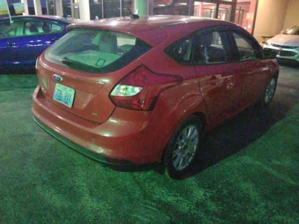Ford Focus 2012 $2900.00 incacar.com
