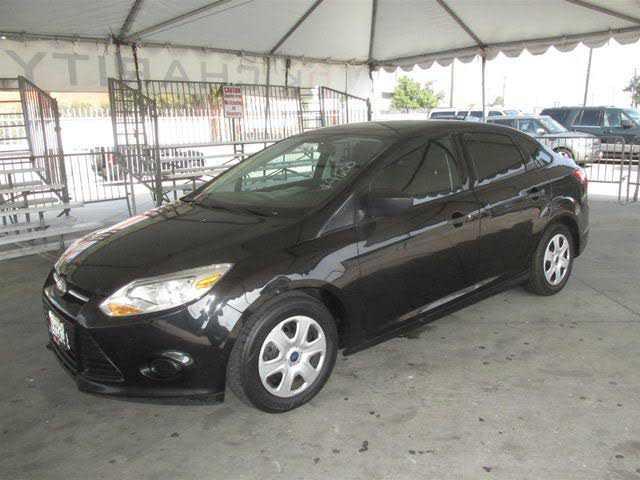 Ford Focus 2012 $4200.00 incacar.com
