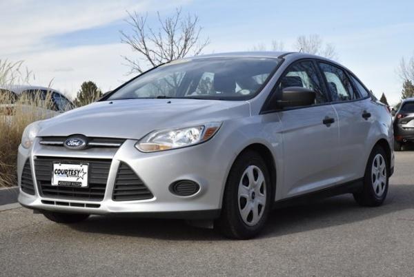 Ford Focus 2012 $5228.00 incacar.com