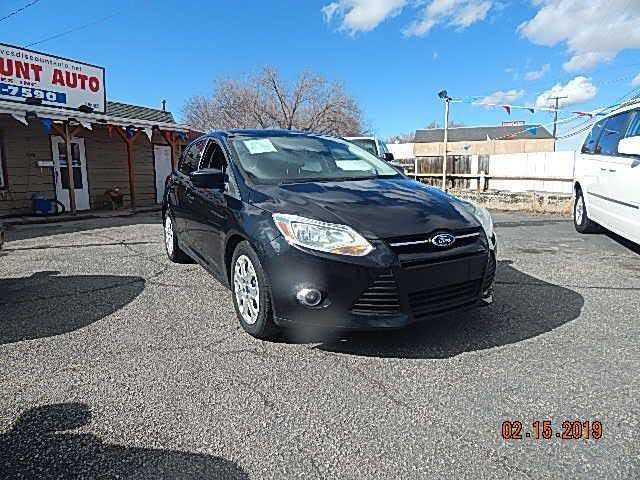Ford Focus 2012 $3980.00 incacar.com