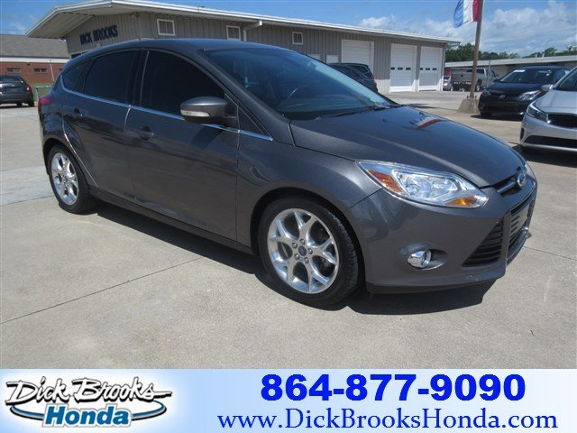 Ford Focus 2012 $8522.00 incacar.com