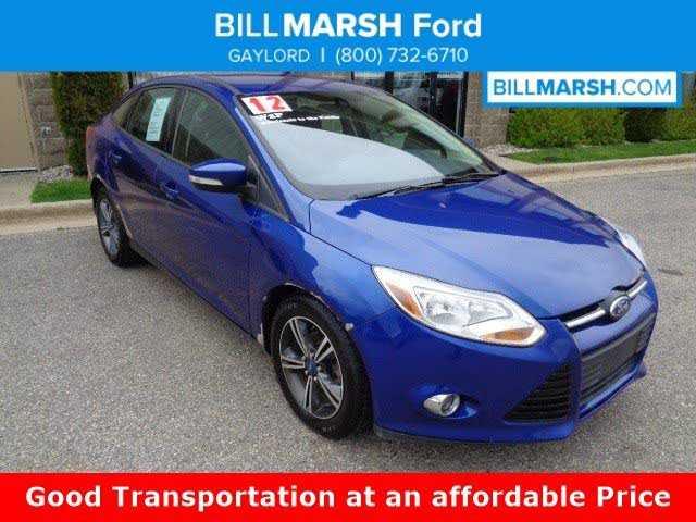 Ford Focus 2012 $1850.00 incacar.com
