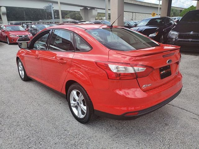 used Ford Focus 2012 vin: 1FAHP3F22CL473240