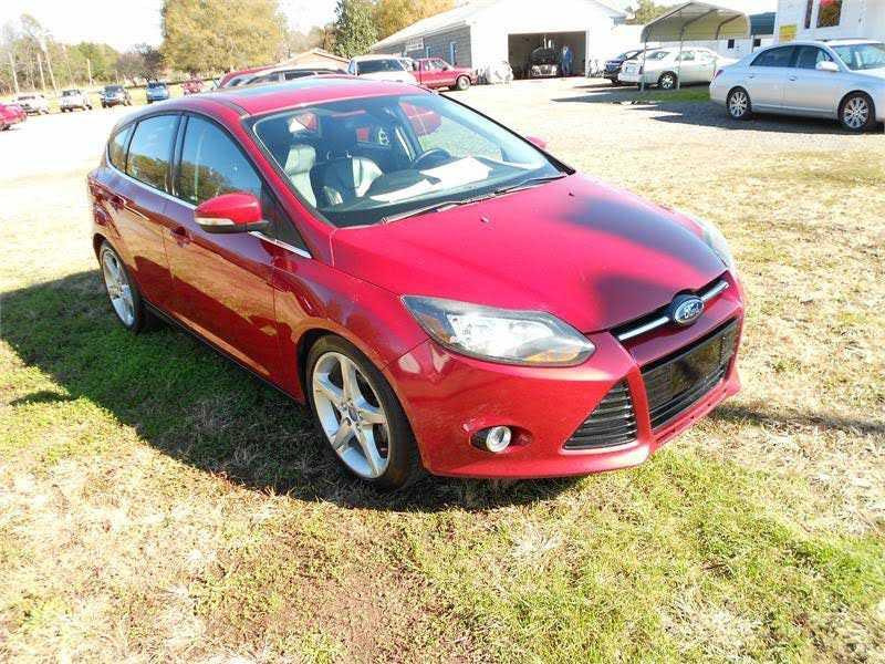 Ford Focus 2012 $6700.00 incacar.com