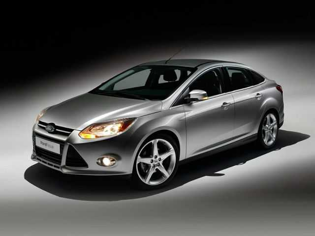 Ford Focus 2012 $3995.00 incacar.com