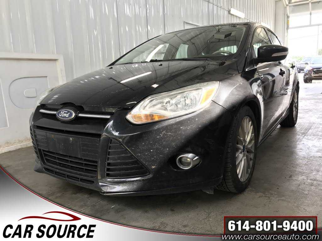 Ford Focus 2012 $2995.00 incacar.com