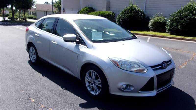 Ford Focus 2012 $4500.00 incacar.com
