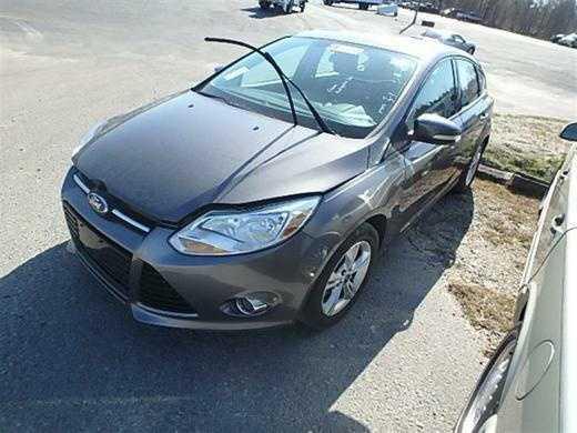 Ford Focus 2012 $6900.00 incacar.com