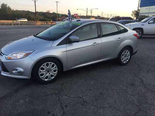 Ford Focus 2012 $7900.00 incacar.com