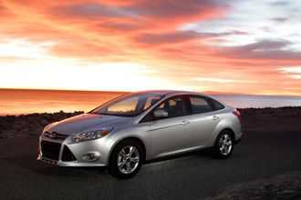 Ford Focus 2012 $8178.00 incacar.com
