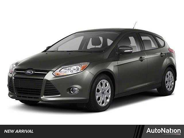 Ford Focus 2012 $5995.00 incacar.com