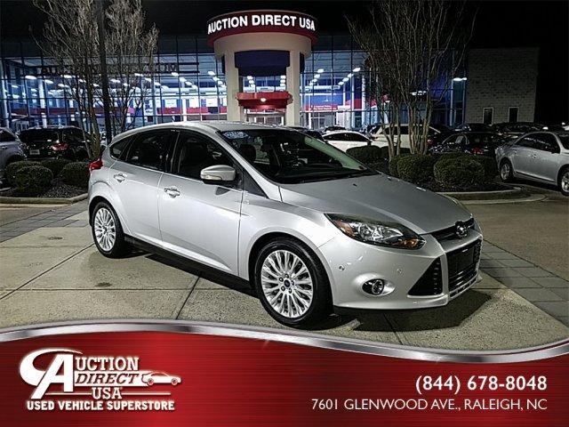 Ford Focus 2012 $10330.00 incacar.com