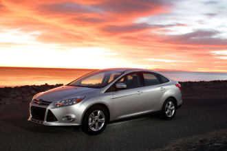 Ford Focus 2012 $8763.00 incacar.com