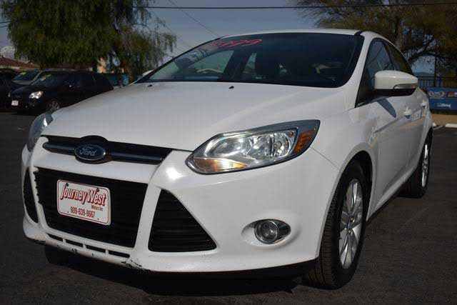 Ford Focus 2012 $3999.00 incacar.com