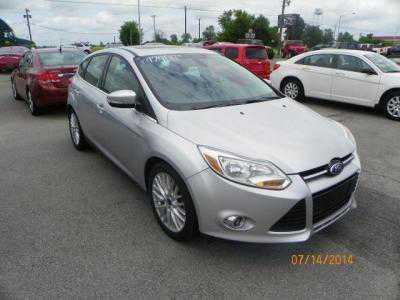 Ford Focus 2012 $12222.00 incacar.com