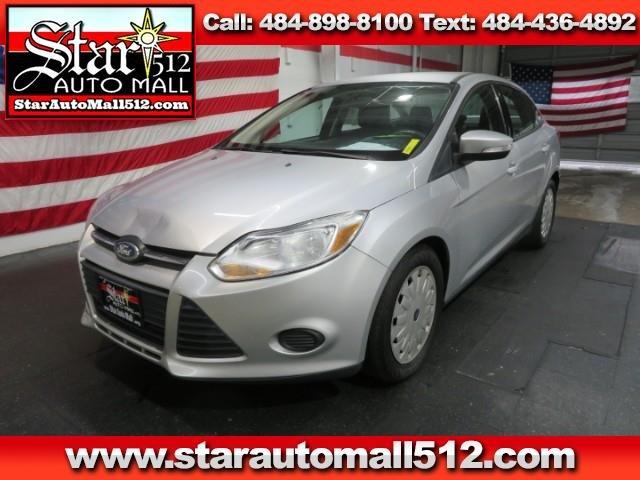 Ford Focus 2013 $7595.00 incacar.com