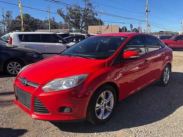 Ford Focus 2013 $4799.00 incacar.com