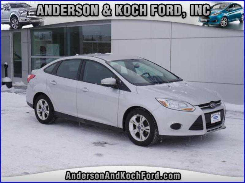Ford Focus 2013 $2495.00 incacar.com