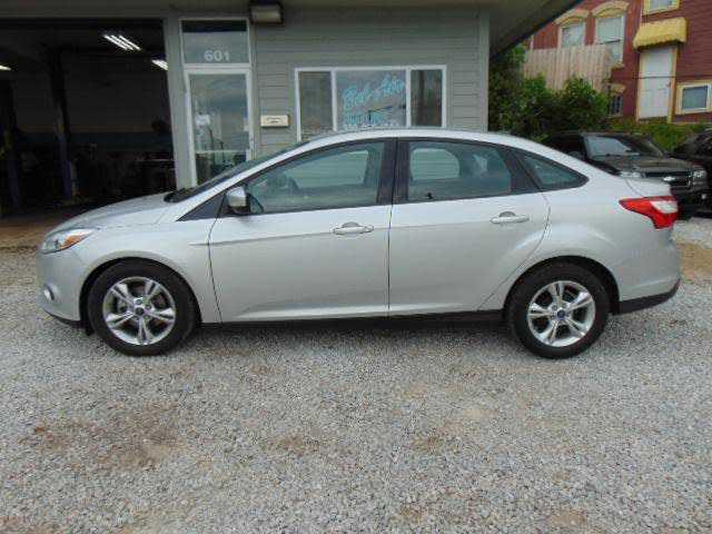 Ford Focus 2013 $4750.00 incacar.com