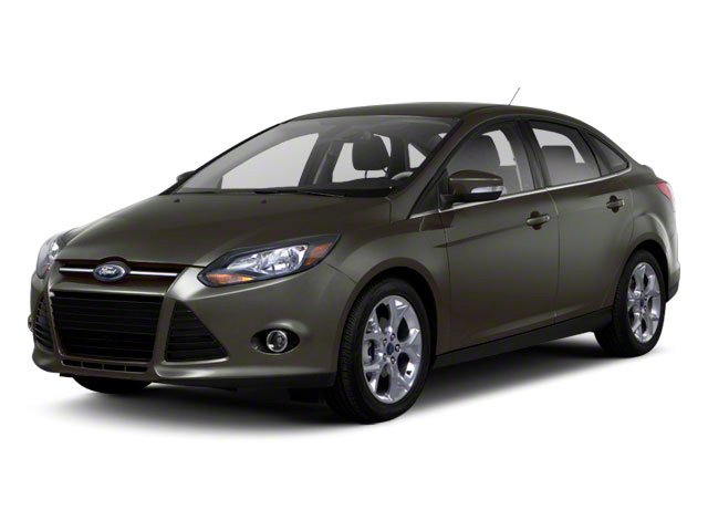 Ford Focus 2013 $7622.00 incacar.com