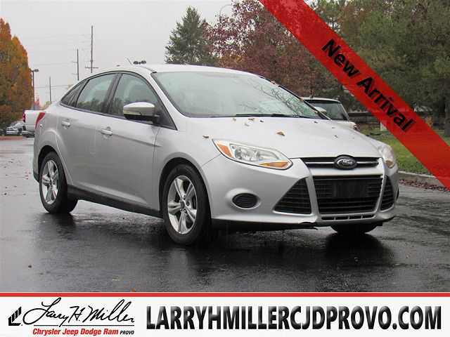Ford Focus 2013 $5181.00 incacar.com