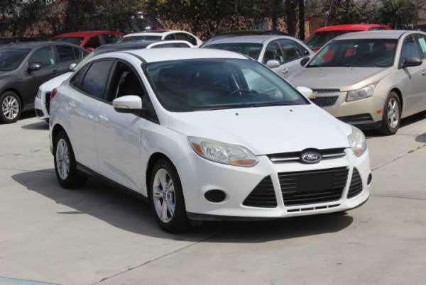 Ford Focus 2013 $4895.00 incacar.com