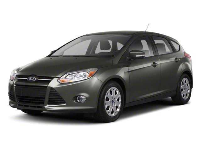 Ford Focus 2013 $8999.00 incacar.com