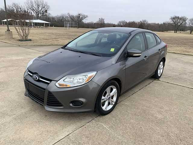 Ford Focus 2013 $4500.00 incacar.com