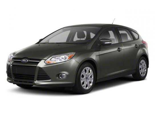 Ford Focus 2013 $9988.00 incacar.com