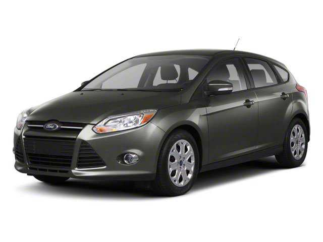 used Ford Focus 2013 vin: 1FADP3K20DL323357