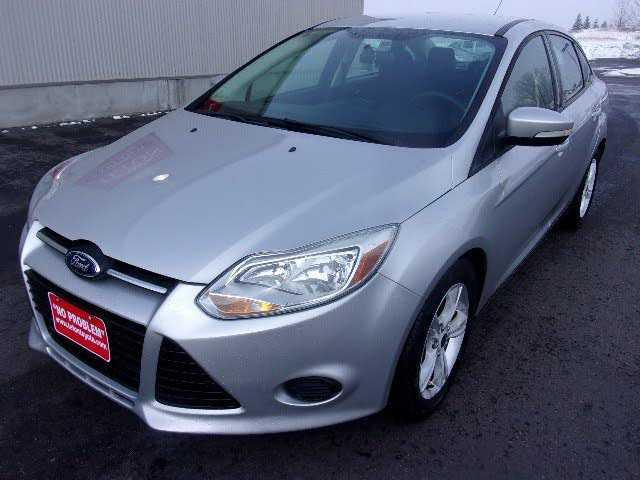 Ford Focus 2013 $9500.00 incacar.com