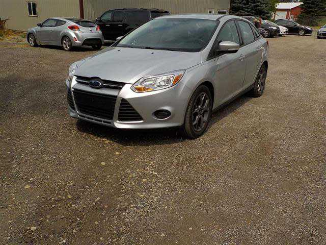 Ford Focus 2013 $7395.00 incacar.com