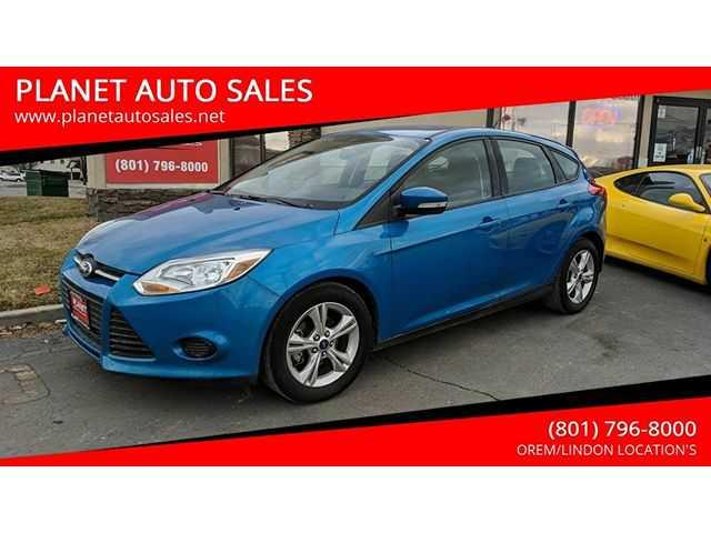 Ford Focus 2013 $8495.00 incacar.com