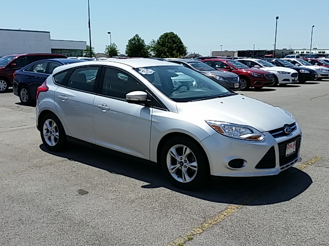 Ford Focus 2013 $16900.00 incacar.com