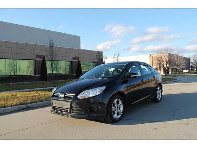 Ford Focus 2013 $4499.00 incacar.com