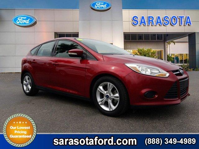 Ford Focus 2014 $7787.00 incacar.com