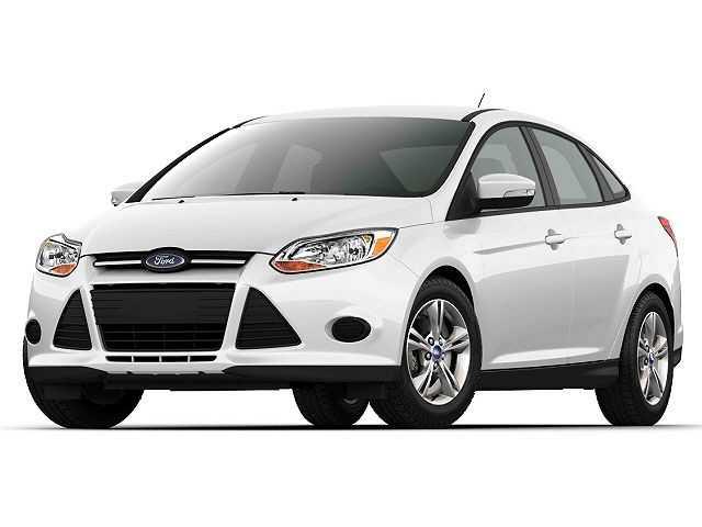 Ford Focus 2014 $11995.00 incacar.com