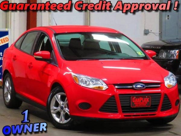 Ford Focus 2014 $6995.00 incacar.com
