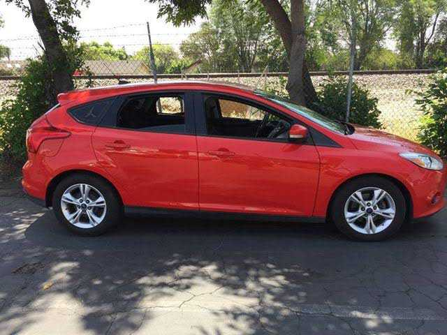 Ford Focus 2014 $5498.00 incacar.com