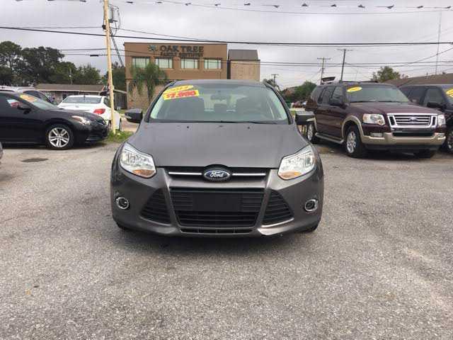 Ford Focus 2014 $5990.00 incacar.com