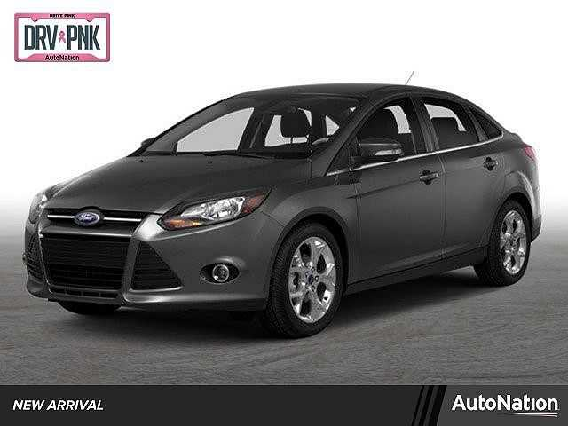 Ford Focus 2014 $5865.00 incacar.com